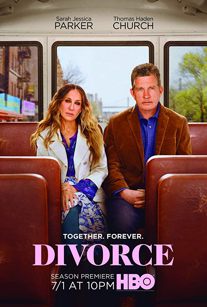 Divorce (US) Season 3 funtvshow