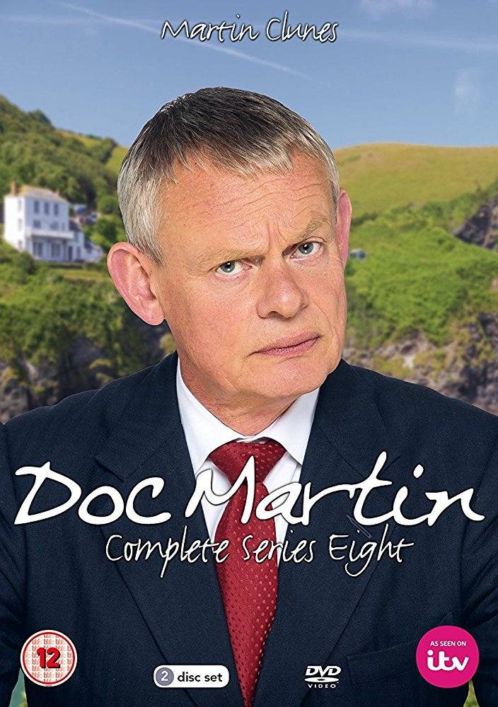 Doc Martin Season 8 123streams
