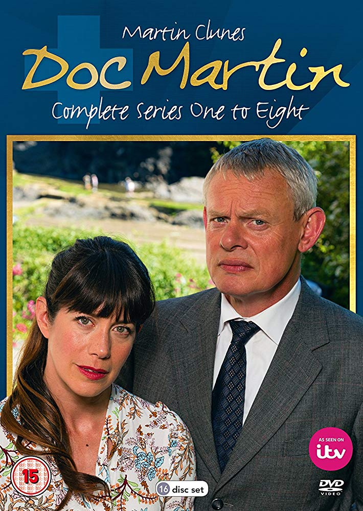 Doc Martin Season 9 123Movies