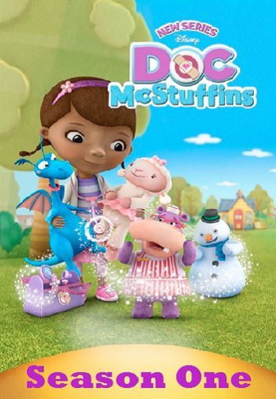 Doc McStuffins Season 1 123streams