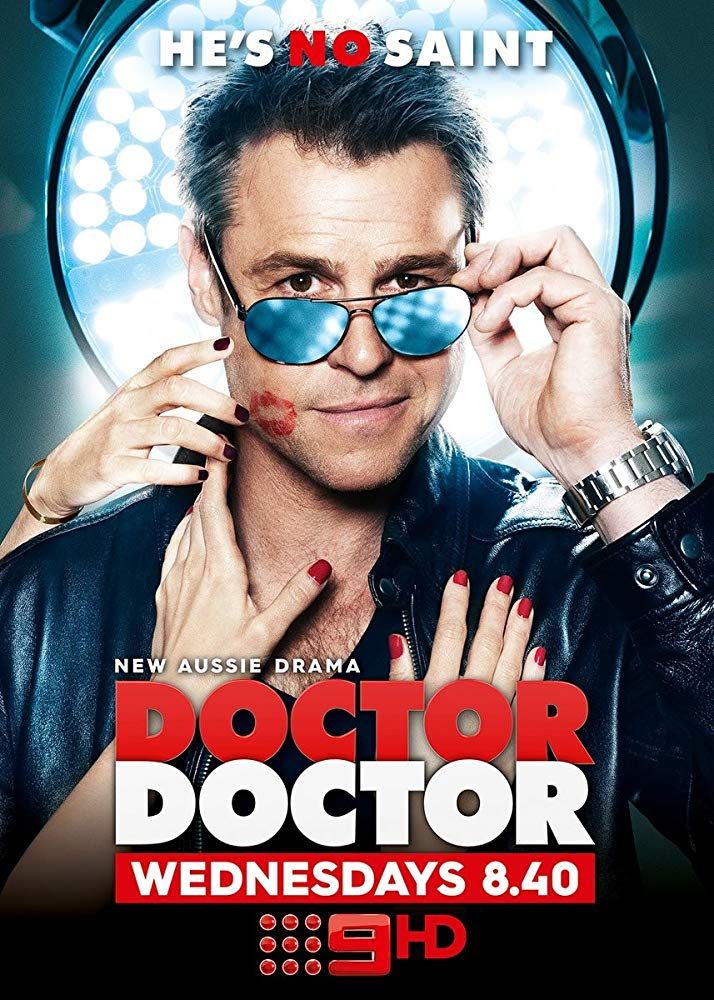 Doctor Doctor Season 4 123Movies