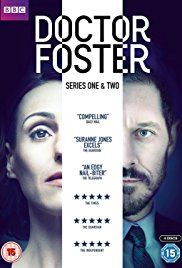 Watch Series Doctor Foster Season 1