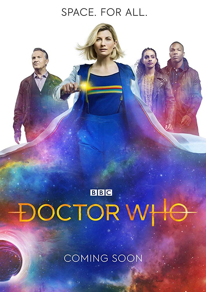 Doctor Who Season 13 123Movies