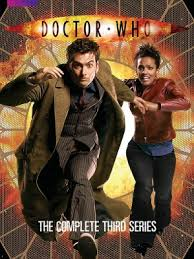 Doctor Who Season 3 123Movies