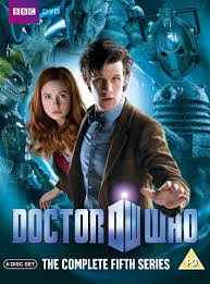 Doctor Who Season 5 123Movies