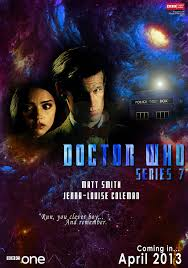 Doctor Who Season 7 123Movies