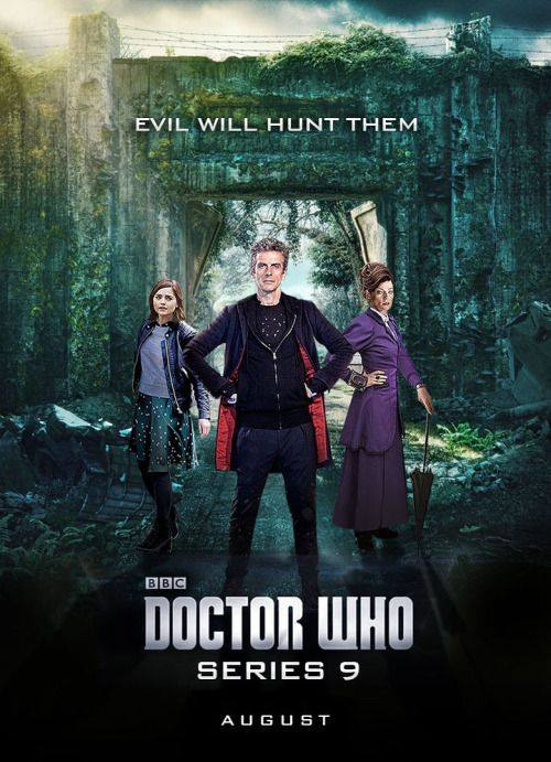 Doctor Who Season 9 123Movies