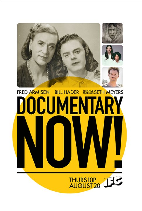 Documentary Now Season 1 123Movies