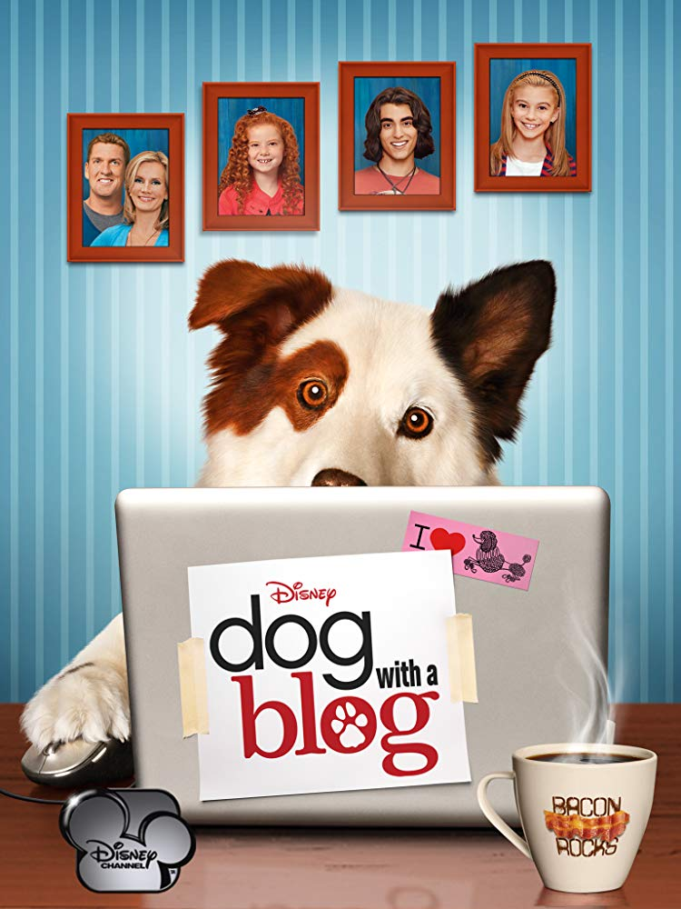 Dog with a Blog Season 2 putlocker