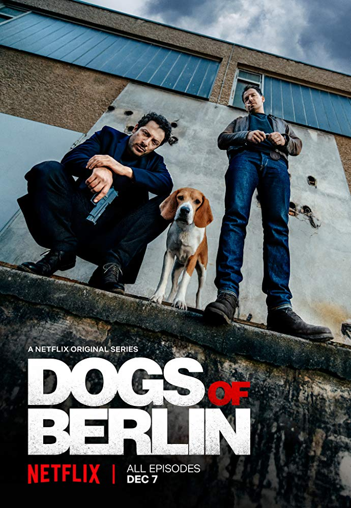 Dogs of Berlin Season 1 123Movies