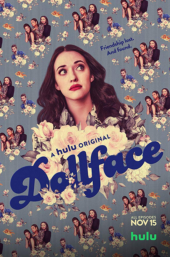 stream Dollface Season 1