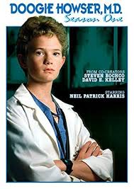 Watch Series Doogie Howser, MD Season 4