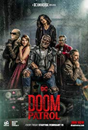 Doom Patrol Season 1 123Movies