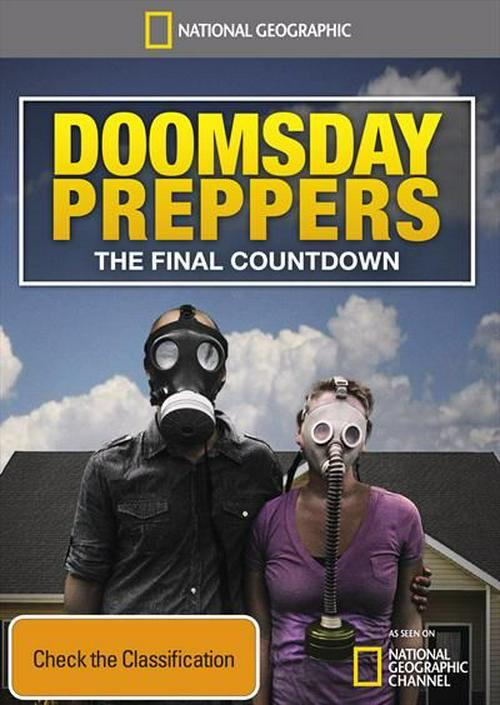 Watch Series Doomsday Preppers Season 3