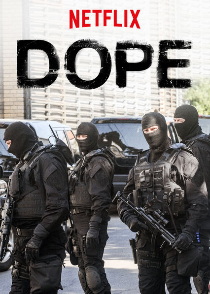 Watch Series Dope Season 3