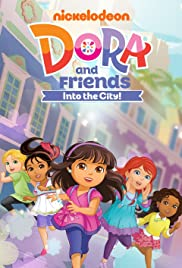 Dora and Friends Into the City Season 1