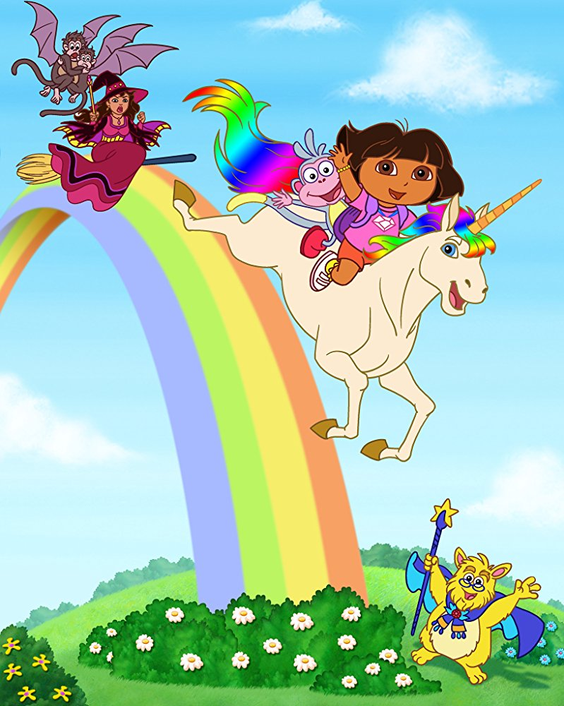 Dora the Explorer Season 2 funtvshow