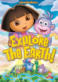 Dora the Explorer Season 5 funtvshow