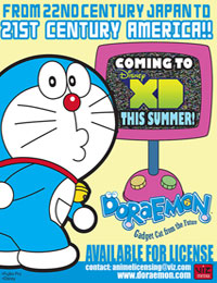 Doraemon Gadget Cat from the Future Season 1 (English Audio) 123Movies