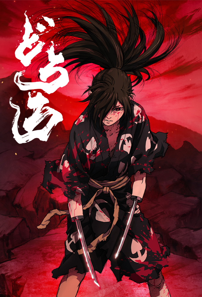 Dororo Season 1 123Movies
