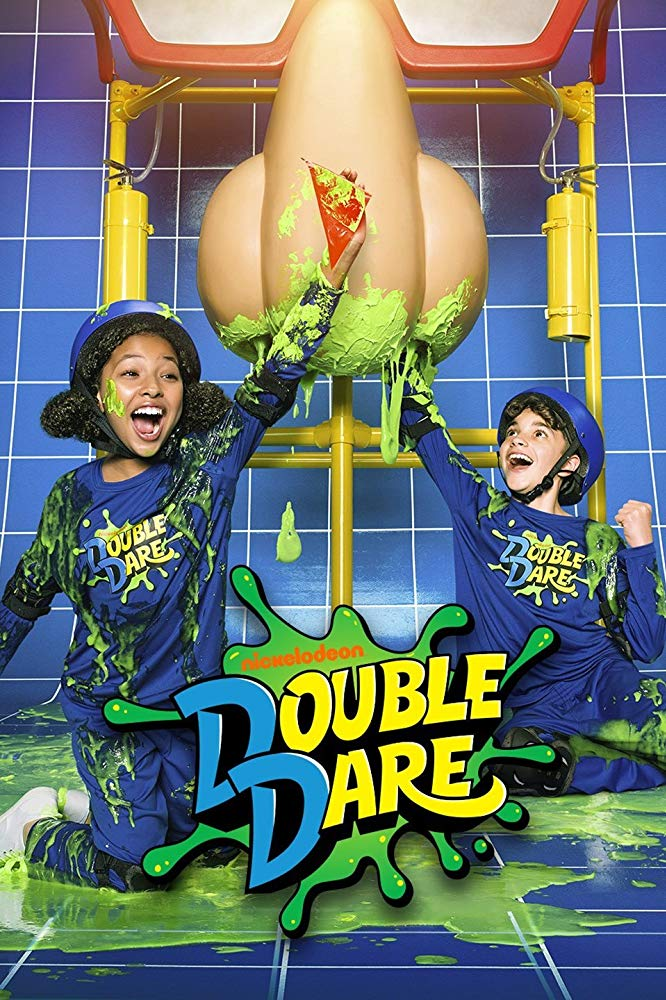 Double Dare (2018) Season 2  funtvshow