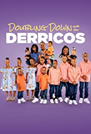 Doubling Down with the Derricos Season 2 123Movies