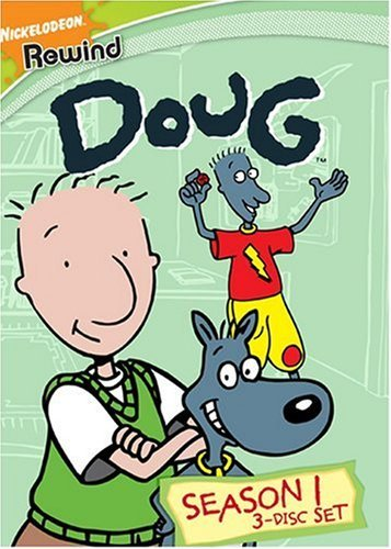 Watch Series Doug  Season 1