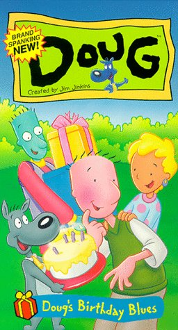 Watch Series Doug  Season 2