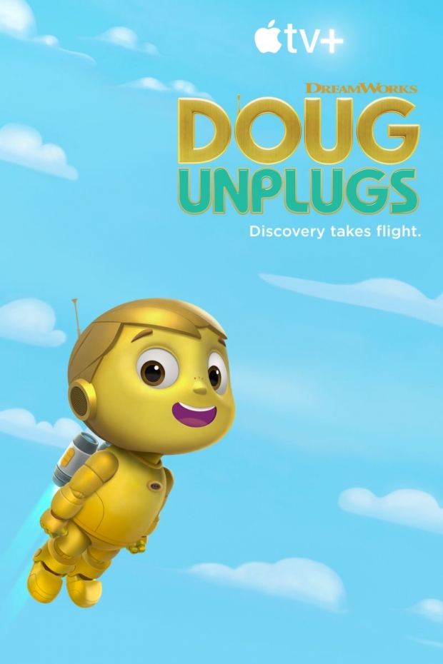 Doug Unplugs Season 1 123Movies