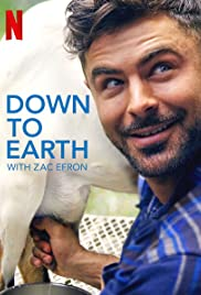 Down to Earth with Zac Efron Season 1 123Movies