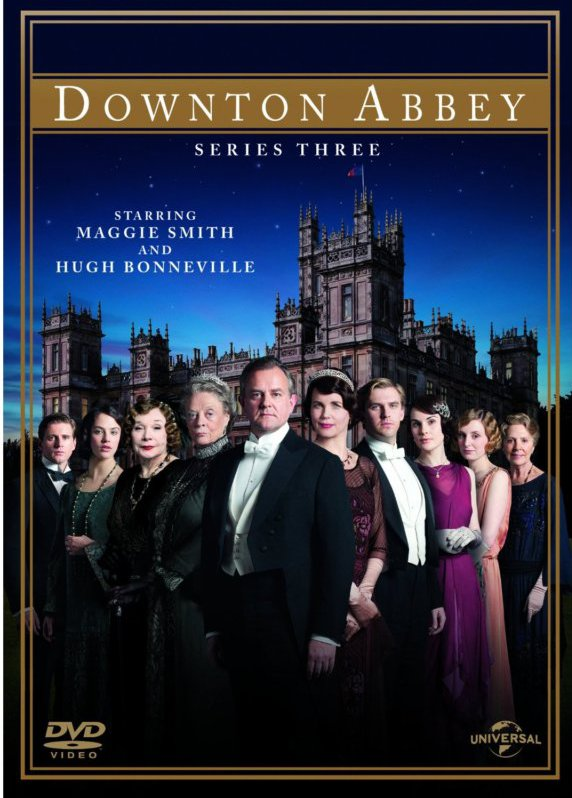 Downton Abbey Season 3 123streams