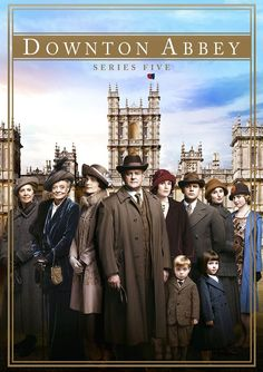 Downton Abbey Season 5 123Movies