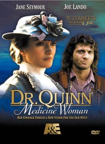 Watch Series Dr Quinn, Medicine Woman Season 1