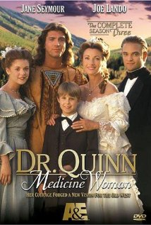 Watch Series Dr Quinn, Medicine Woman Season 3