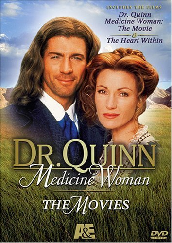 Dr Quinn, Medicine Woman Season 5 123Movies