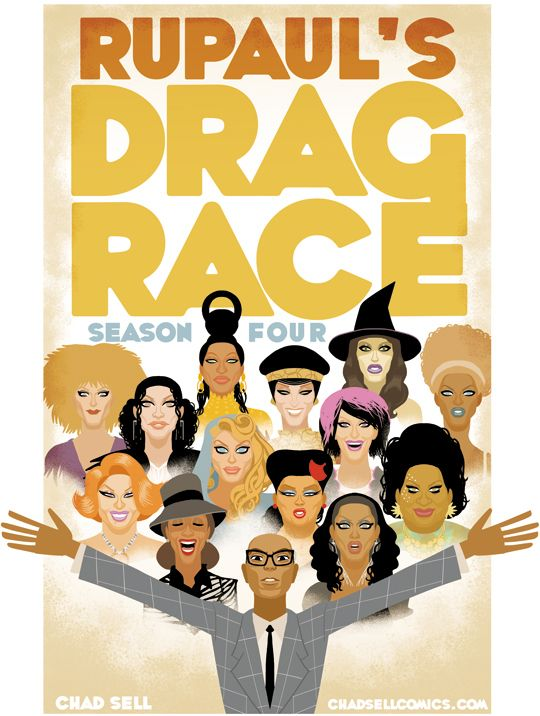 Drag Race Season 1 123Movies