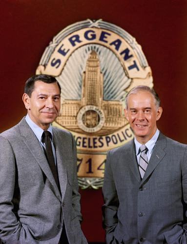 Watch Series Dragnet 1967 Season 1