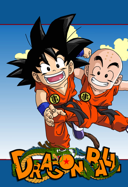 Dragon Ball Season 2 123streams