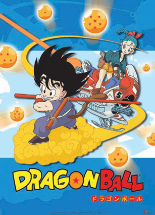 Dragon Ball Season 3 123Movies