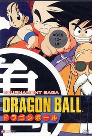 Watch Series Dragon Ball Season 5