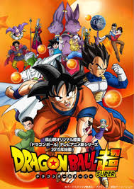 Watch Series Dragon Ball Super (English Audio) Season 1