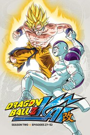 Dragon Ball Z Kai Season 1 123Movies