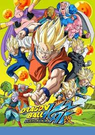 Dragon Ball Z Kai The Final Chapters  Season 1 123Movies