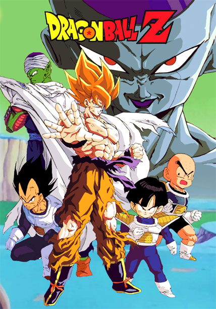 Dragon Ball Z Season 1 123Movies