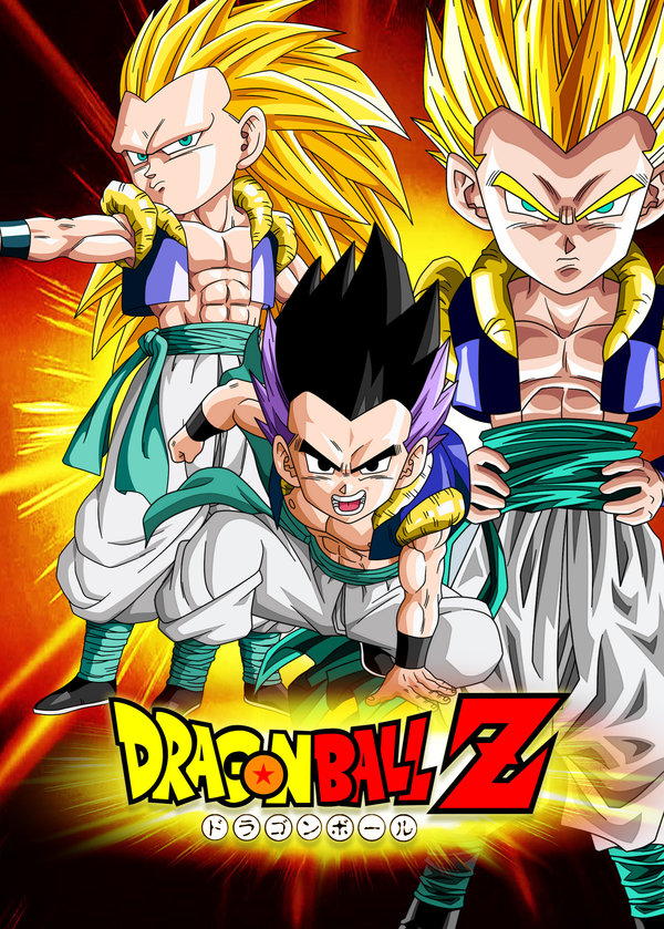 Dragon Ball Z Season 5 putlocker