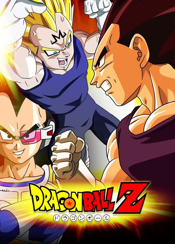 Dragon Ball Z Season 6 123Movies