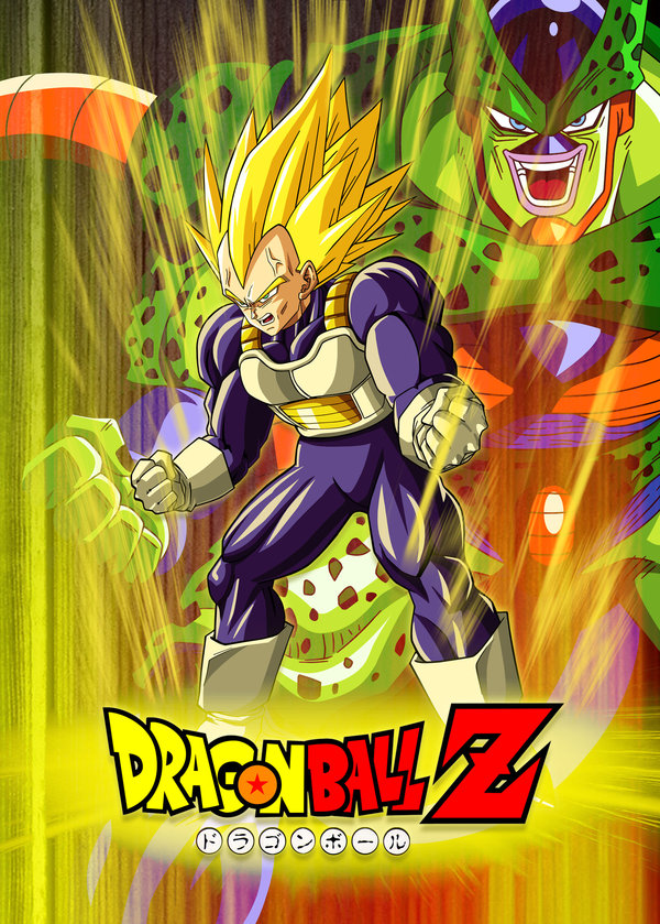 Watch Series Dragon Ball Z Season 7