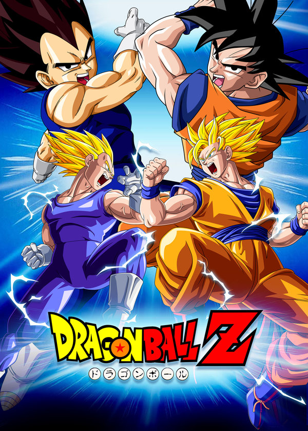 Watch Series Dragon Ball Z Season 8
