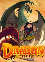 Dragon Hunters Season 1 123Movies