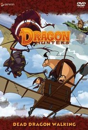 Dragon Hunters Season 2 123Movies